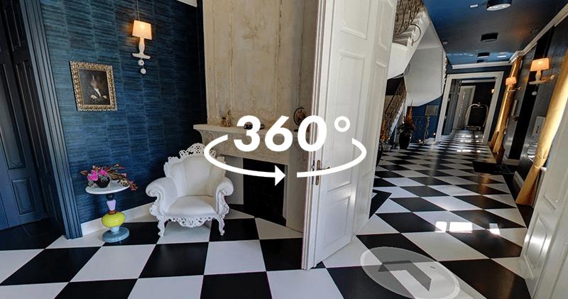 VR/360 VIDEO
